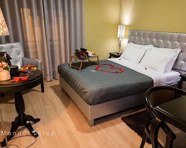 Hotel Túlipa