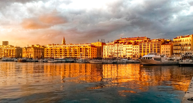 Marselha | City Breaks
